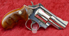 Smith & Wesson Model 19-4 357 Magnum Revolver