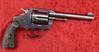 Colt Police Positive 32-20 Revolver