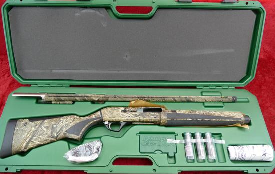 NIB Remington VERSA MAX 12 ga Shotgun