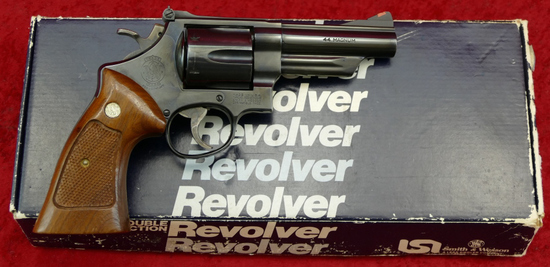Smith & Wesson Model 29-3 44 Mag Revolver