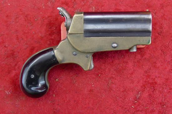 4 Aces 22 Short Derringer