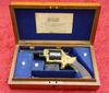 Cogswell & Harrison Cased 30 cal Rim Fire Revolver