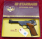 High Standard Supermatic Tournament 22 Pistol