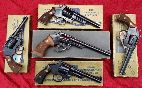 Kramer's Online Only Gun & Military Auction