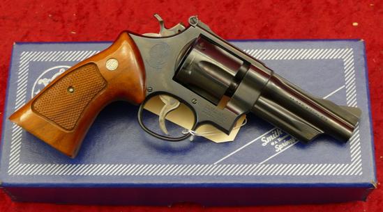 Smith & Wesson Model 24-3 44 Spec Revolver