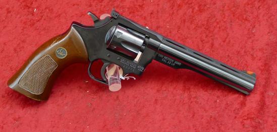 Dan Wesson 22 cal. Revolver