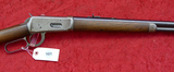 Winchester 1894 LA Rifle w/Factory replacement Bbl