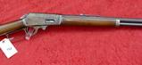 Marlin 1893 30-30 cal. Rifle