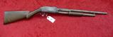 Antique Spencer Bannerman Pump Riot Gun