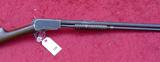 Winchester Model 1890 2nd Model 22 WRF Rifle