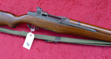 US Springfield National Match Style M1 Garand