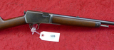 Winchester Model 1903 22 Automatic Rifle