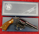 Smith & Wesson Model 10-5 38 Spec. Revolver