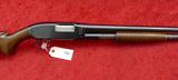 Pre- War Winchester Model 12 12 ga. Pump
