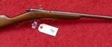 Antique Winchester Model 36 9mm Garden Gun