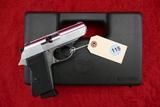 NIB Walther PPK/S 22 cal. Pistol