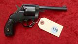 H&R 32 Victor Revolver