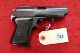 Polish Model P64 9mm MAK