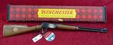 Winchester Illinois Sesquicentennial Comm. Carbine