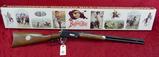 Winchester Buffalo Bill Commemorative Carbine