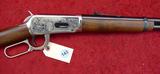 NIB Winchester Wisconsin Game Warden Comm. Rifle