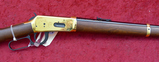 NIB Winchester RCMP Centennial Rifle