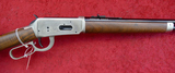 NIB Winchester Canadian Pacific Comm. Rifle
