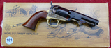 NIB Uberti 1849 Pocket Pistol