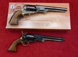 Pair of Colt Style Black Powder Replicas