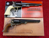 Pair of 44 Cal Colt Style Replica Revolvers