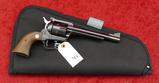 Ruger 357 cal Blackhawk Revolver