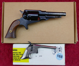 Pair of Small Replica Black Powder Arms