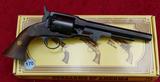 Rogers & Spencer Black Powder Replica Revolver
