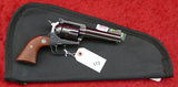 Ruger New Model 45 Cal Blackhawk Revolver