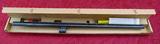 Left Handed Remington NIB 1100 12 ga Bbl