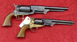 Pair of Black Powder Pistols
