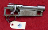 Belgium FN Commercial Mauser Action