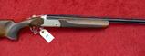 New Tri Star 12 ga Trap Model Shotgun