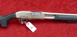 Iver Johnson 12 ga Marine Pump Shotgun