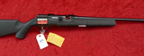 New Savage A22 22 Magnum Semi Auto Rifle