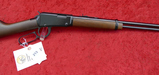 New Henry Arms 22 cal Lever Action Rifle
