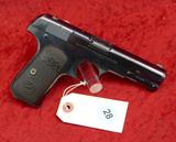 Fine Colt Early Production 1903 Pocket Pistol