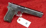Fine Colt 1902 38 cal Automatic Pistol