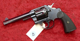 Colt New Service in 455 Eley