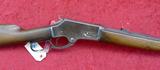 Antique Marlin 1881 Medium Frame 38-55 LA Rifle