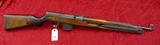 CZ 57 Military Carbine
