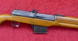 Egyptian Hakim Miltary Rifle