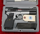 Browning Dual Tone 9mm High Power Pistol