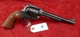 Ruger New Model 45 cal Bisley Revolver