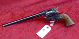 Ruger Single Six 22 w/9 1/2